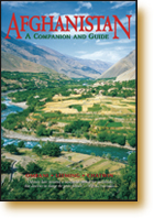 Book Cover of Afghanistan - 978-962-217-816-8