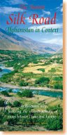 Book Cover of The Ancient Silk Road: Afghanistan in Context - 978-9622178229