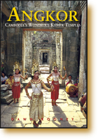 Book Cover of Angkor - 978-962-217-802-1