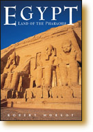 Book Cover of Egypt - 978-962-217-701-7