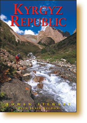 Kyrgyz Republic - Heart of Central Asia
