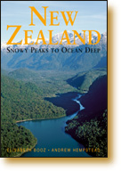 New Zealand -  Snowy Peaks to Ocean Deep