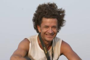 Photo of Pierre Constant, Expert on the marine life of the Galapagos and nature adventure travel generally