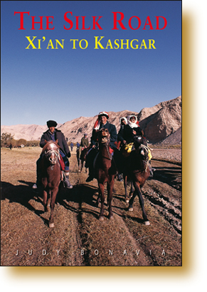the silk road book pdf