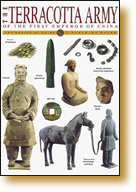 The Terracotta Army Front Cover Image