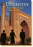 Book Cover of Uzbekistan - 978-962-217-837-3