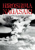 Book Cover of Hiroshima, Nagasaki - 978-9622178601